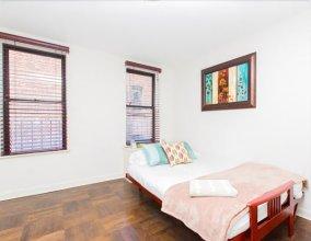 NY005 0 Bedroom Studio By Senstay