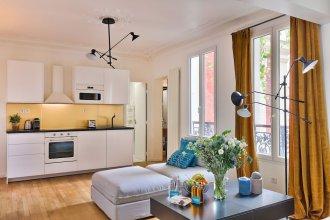 99 - Urban Sublime Apartment