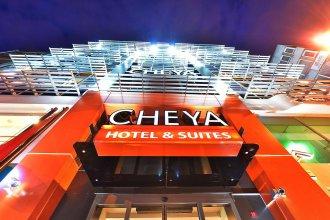 Cheya Besiktas Hotel