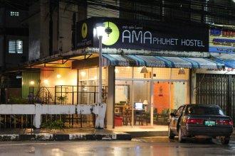 AMA Phuket Hostel