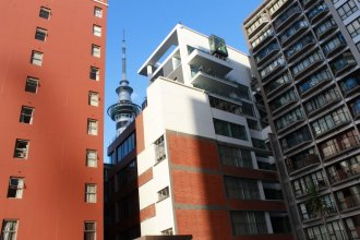 Living At The Center Of Auckland CBD