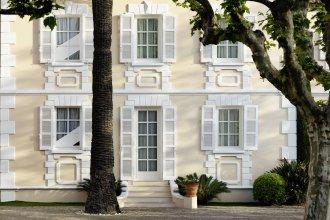 Hotel La Résidence de La Pinède