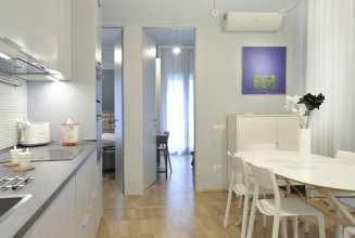 At Home Heart of Milan - Crocetta
