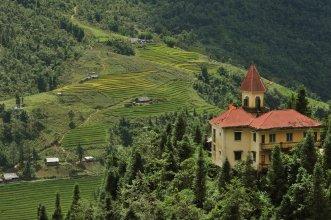 Sapa Eden Mountain View Hotel
