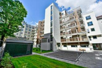 Forenom Serviced Apartments Oslo Majorstuen