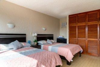 Apartment 1 Bedroom in Hotel Zone