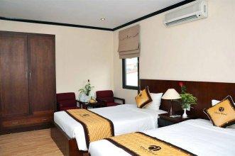 Golden Luxury Hotel