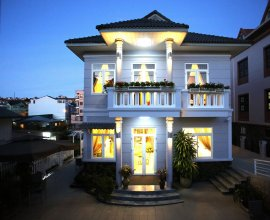 Bach Duong Villa