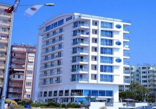 Perlamare Hotel