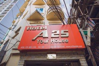 A25 Hotel - Doi Can 1