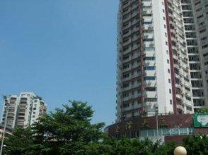 Guangzhou Michael Youth Hostel