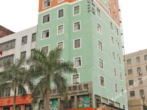 Sleep 99 Chain Hotel (Shenzhen Longcheng Square)