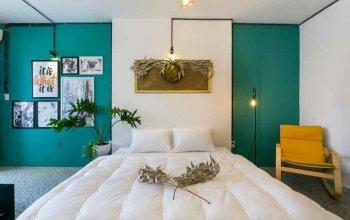 Amuin Apartment