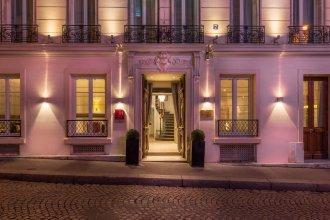 Hôtel Magda Champs Elysées - ex Hôtel Royal Magda Etoile