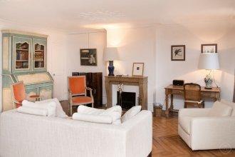 BP Apartments - St. Germain