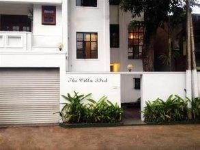 The Villa 33rd
