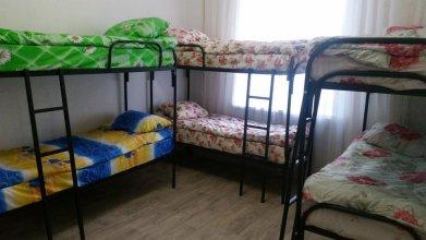 Жилые помещения A