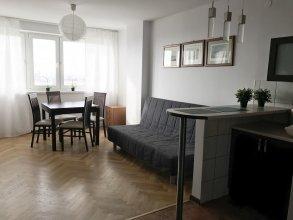 AP-Apartments Zgoda No. 13