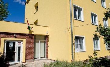 City Hostel Hajdu 44