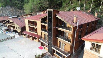 Elif Inan Motel