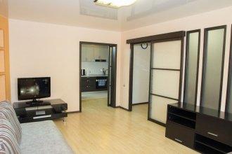 Apartment on Nekrasovskaya 90