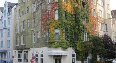 Hotel Haus Martens