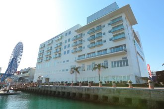 Marinoa Resort Fukuoka