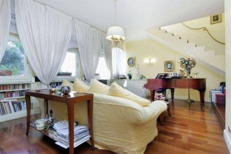 Short Stay Rome Apartments Spanish Steps
