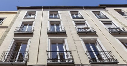 Apartamentos Casa Malasaña