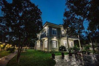 Van's Serene Garden Homestay