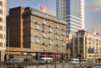 Ramada Hotel & Suites by Wyndham Istanbul Sisli