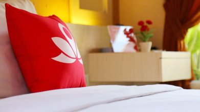 ZEN Rooms Basic Gemini Hotel