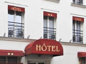 Hotel Le 18 Paris
