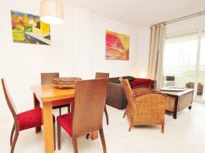 HomeHolidaysRentals Apartamento Blanes II – Costa Brava