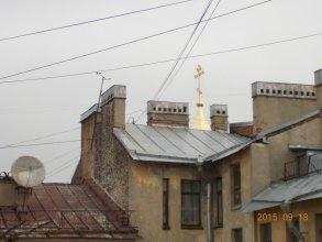 Апартаменты на Гатчинской