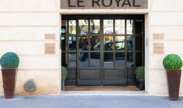 Hôtel le Royal Rive Gauche