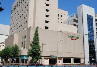 Courtyard By Marriott Ginza