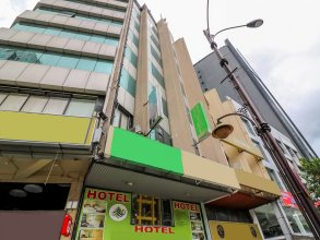 Nida Rooms Lot 10 Sultan Ismail