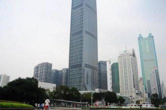 Shenzhen Wozhan Apartment K K Mall