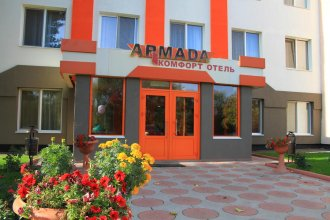Armada Komfort Hotel