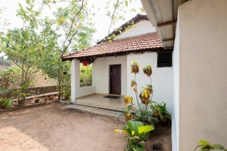 OYO Home 27663 Graceful Studio Anjuna