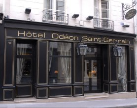 Hotel Odéon Saint Germain