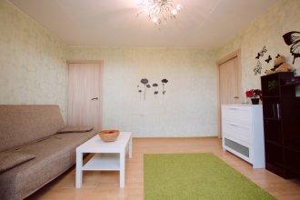 Flatio Apartments On Kaloshin Pereulok
