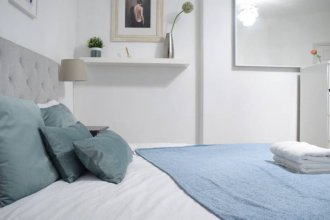 Kensington 1 Bedroom Flat With Terrace