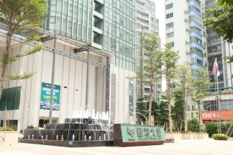 Guangzhou YiHe Apartment