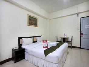 NIDA Rooms Suvarnabhumi 1473 Lad Krabang