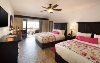 Rated for the Best Value in Cabo San Lucas!! 2BR 8P