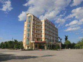 gold ninh binh hotel