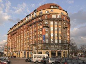 A&o Hotel Hamburg Hauptbahnhof