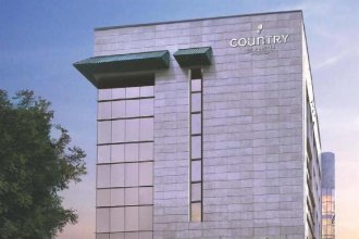 Country Inn & Suites by Radisson, Gurugram Sector 12